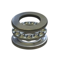 6 - 200 mm Stainless Steel Thrust Bearings for Industrial