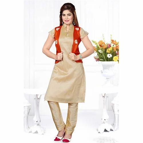 51eeb7243b Plus Size Readymade Women's Wear at Rs 2584 /set | Ladies Fashion ...