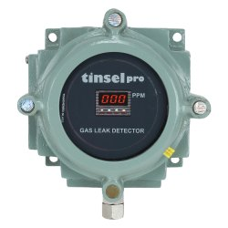 LPG Flameproof  Gas Leak Detector