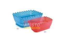 Phoenix Plastic Basket