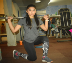 Women Fitness Course