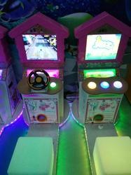 Kids Arcade Machine