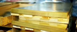 Brass Plates, Sheets, Strips
