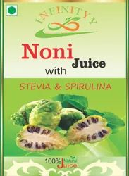 Noni Juice With Gracinia