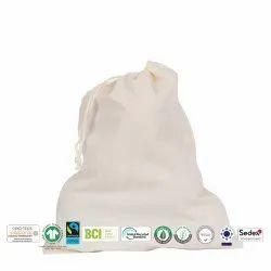 Eco Cotton Natural Bag