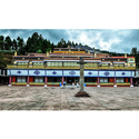 Rumtek Monastery Holiday Package