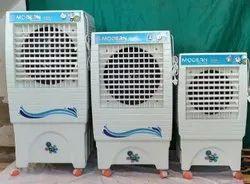 Fibre Body air coolers