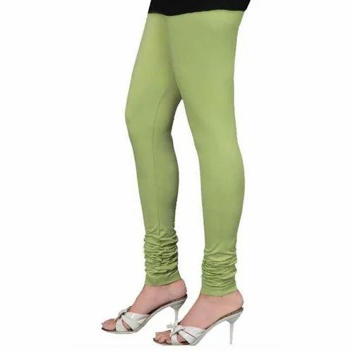 f41ecafe35236 Plain Girls Cotton Leggings, Rs 150 /piece, Mukti Garments | ID ...