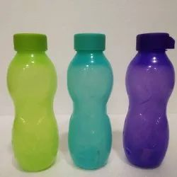 MPPi Multicolor Plastic Kids Fridge Water Taddy 600ml Pp Bottle