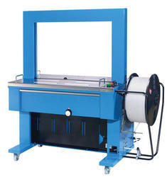 Industrial Strapping Machine