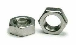 High Tensile Steel Hexagonal Nuts