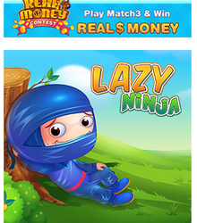 Lazy Ninja Games