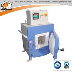 Digital With Stand Burnout Furnace