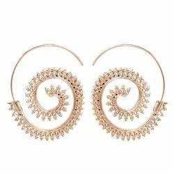 Party Women Imitation Designer Fashion Earring