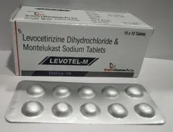 Levotel - M Tablets