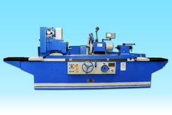 1500mm x 250 Center Height Hydraulic Cylindrical Grinding Machine (Heavy Duty)