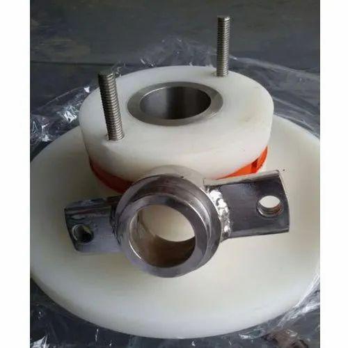 Submersible Pump Impeller