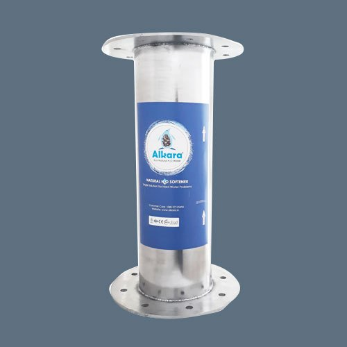 Alka-C6 (P) Natural Water Softener For Poultry