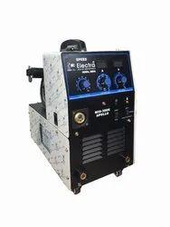 Electra Three Phase MIG-300K MIG Inverter Inbuilt Welding Machine