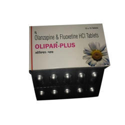 Olipar Plus Tablet