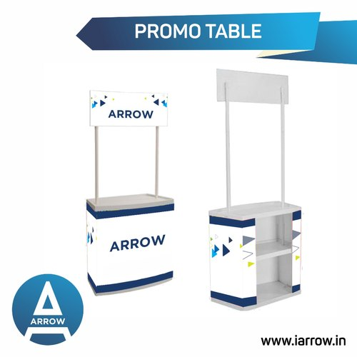 Outstanding Portable Promotional Table Branding Download Free Architecture Designs Lukepmadebymaigaardcom