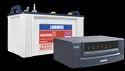 Luminous Eco Watt 650 RC 15000 120 AH Power Inverter
