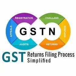 GST Return Service
