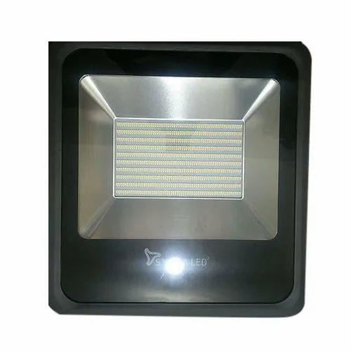 120W Syska LED Flood Light, Model Number: Ssk Ble 120w, IP ...
