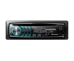 PIONEER DEH-6300UB Car Stereo CD/MP3 Receiver with Aux