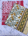 Handmade Cotton Table Covers