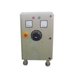 Single Phase Electroplating Rectifier
