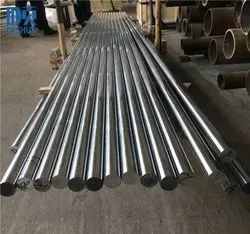 Hard Chrome Plated Bar
