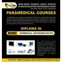 2 Year BMI Medical Course