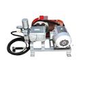 Pressure Washer Triple Plunger-Dumper-P 36/40,p 76/40 : Ats Elgi
