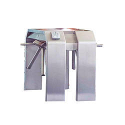 TT 501 Turnstile With 3 Arms
