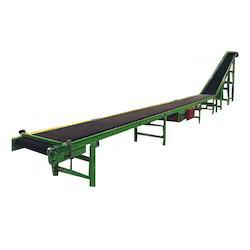 Motorized Roller Conveyor System