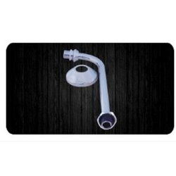 Deni Sanitary L Shape Wall Mixer Shower, For Bathroom Fittings