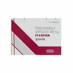 Itaspor Capsule