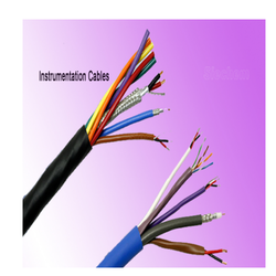 KEI / ORBIT PVC Polycab Instrumentation Cables
