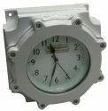 Flameproof Analog Clock