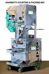Automatic Agarbatti Counting Machine