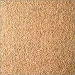 Dried & Washed Silica Sand