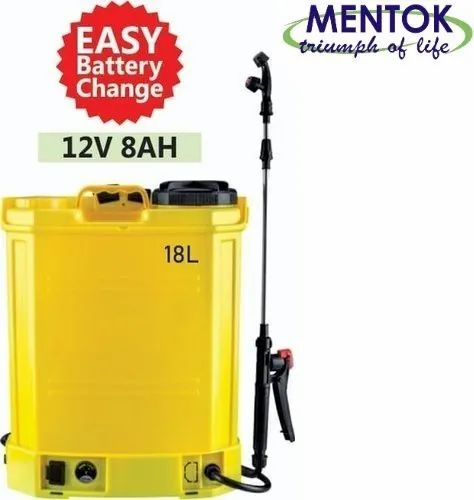 Sanitising Disinfect Machine Battery Operated