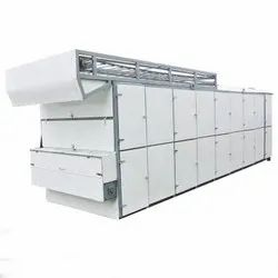 Conveyor Dehydrator