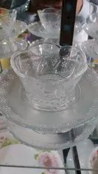 Glass Crockery