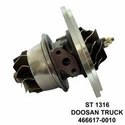 6509100-7065 Doosan 466617-0010 Truck Suotepower Core