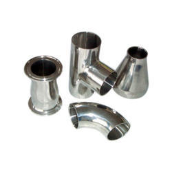 409L Stainless Steel Pipe Fittings