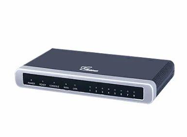 New Driver: Grandstream GXW4108 IP Analog Gateway