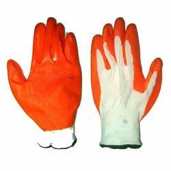 Nylon Knitted Glove