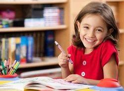 Senior KG Class Educational Services